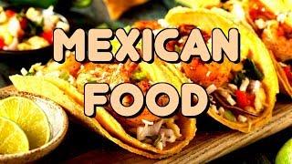 Очарованный Странник #122 Еда в Мексике / Mexican Food