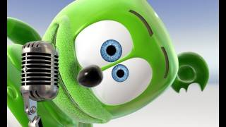 �������� ���� The Gummy Bear Song - Long English Version ������