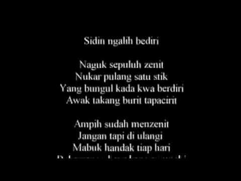 Black Beatles - Rae Sremmurd [Dwiki CJ - The Zenith (Banjar Version)]