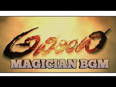Adhirindhi (mersal) Magician BGM
