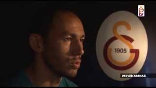 GSTV | Devler Arenası - Astana Maçı Öncesi