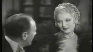 Leila Hyams Teaches Roland Young How to Play Drums