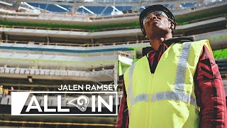 ALL IN: Jalen Ramsey