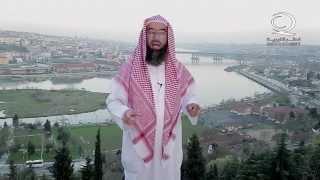 شاهد كيف يكرم الله عباده - مقطع جميل للشيخ نبيل العوضي