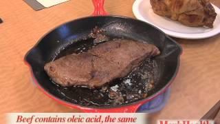 Fatty-Food Taboos - Good Fats - Men's Health