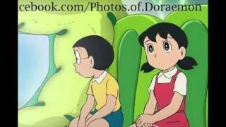 nobita loves shizuka