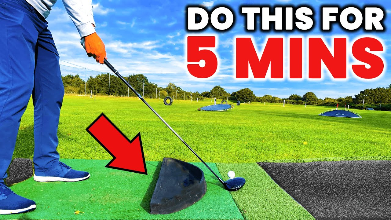 Download Do this for 5 minutes & It will IMPROVE your golf swing - GUARANTEED!