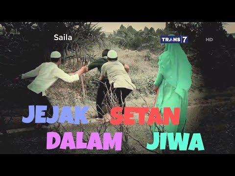 Jejak Setan dalam Jiwa ~ RUQYAH Syar'iyyah 23 September 2017