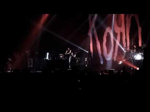 KoRn - 07 - Here To Stay - Live in Prague 2009 HD mp3