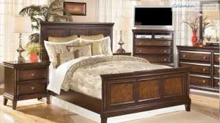 Dawson Bedroom Furniture Collection From Signature Design By Ashley