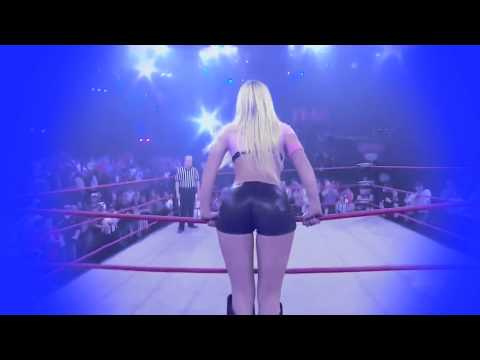 TNA Lacey von Erich MV - Sounds in your System