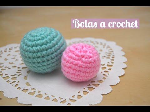 Bola a crochet (Fácil)