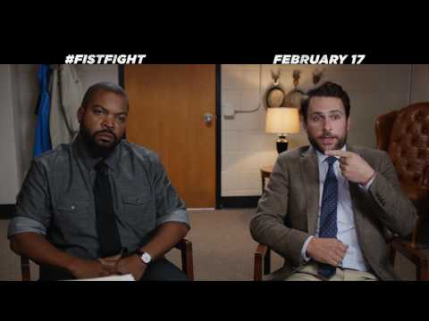 "FIST FIGHT - ""History"" TV Spot"