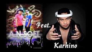 ASIO TSIKY A N Soft Feat  Karhino prod  by Dagoswat 2015