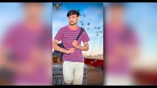 Photoshop Tutorial | How To Change a Photo Background | Anjon Datta