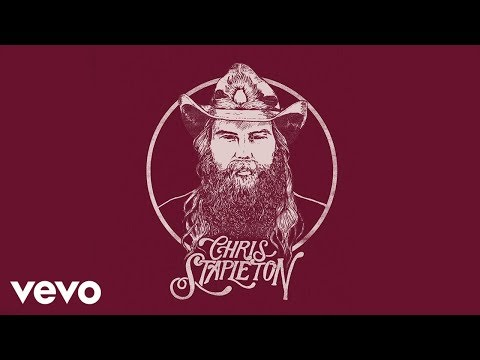 Chris Stapleton - Tryin' To Untangle My Mind (Audio)