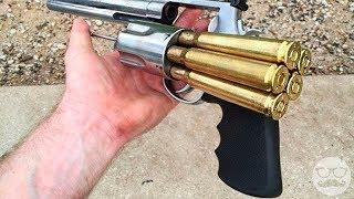 13 Pistolas Más Poderosas Del Mundo