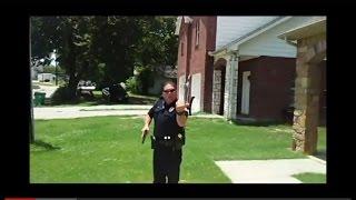 McKinney Cops Arrests Unarmed Texas Men at Gunpoint in Their Own Front Yard