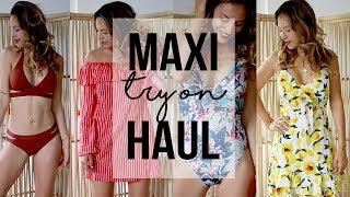 MAXI HAUL & ESSAYAGES