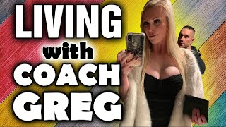 What Is Greg Doucette Really Like? Question and Answer with Allyson Smith & Coach Greg
