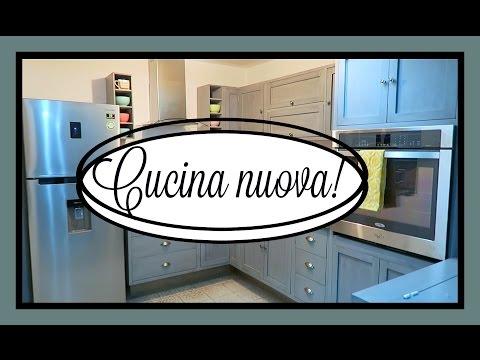 Vlog 13 Maggio! Cucina NUOVA!!    LifeOfCesar
