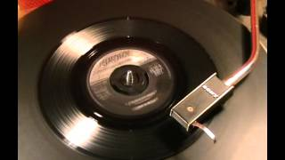 Lenny Welch - A Taste Of Honey - 1962 45rpm