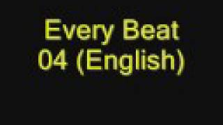 Every Beat by Aashiq-al-Rasul