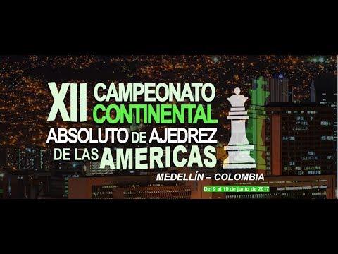Continental de Ajedrez de las Américas (11)
