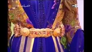 Repeat youtube video Sabahiyat 2M avec Siham El Habti Octobre 2014
