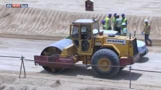 سيمنز تنفذ أكبر مشروع لتوليد الكهرباء بمصر