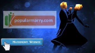 Indian matchmaking services  Popular Marry - Best Indian