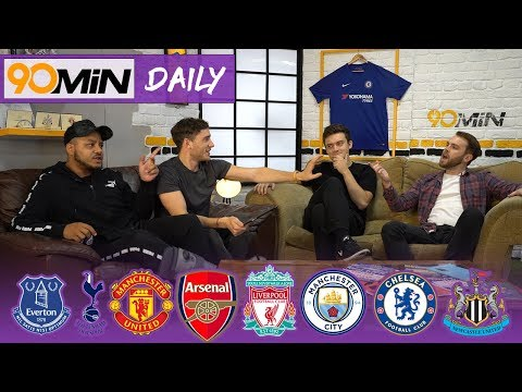 Should Arsenal crash out of Europa or aim to win?   Will Man United and Chelsea go far in UCL? Daily