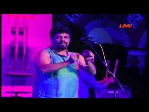 Parashiva song by Raghu Dixit Live in Concert at Dharwad Utsav 2013 Dec 15