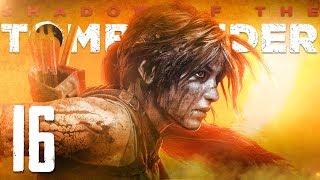 Droga KRZYŻOWA | Shadow of the Tomb Raider [#16]
