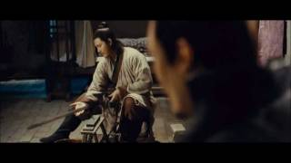 Reign of Assassins - Sword Fight Scene - Ah Sheng vs. Lei Bin & Turquoise