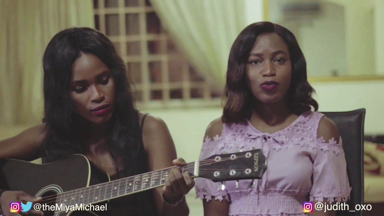 Download Davido - Nwa Baby (COVER)