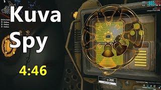 Kuva Spy Speedrun - 4:46 (ft Harrow Neuroptics)