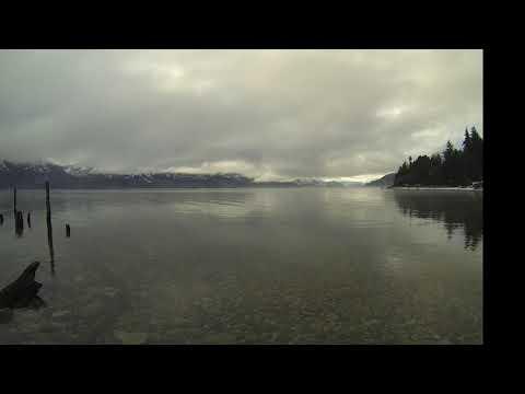 Phonography : Lago Traful - Argentina (-40.655606,-71.393945)