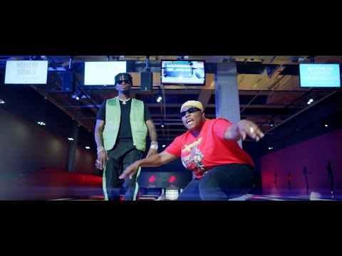Diamond Platnumz Ft Teni Sound Official Music Video