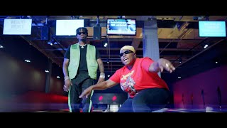 Diamond Platnumz Ft Teni - Sound Official Music Video