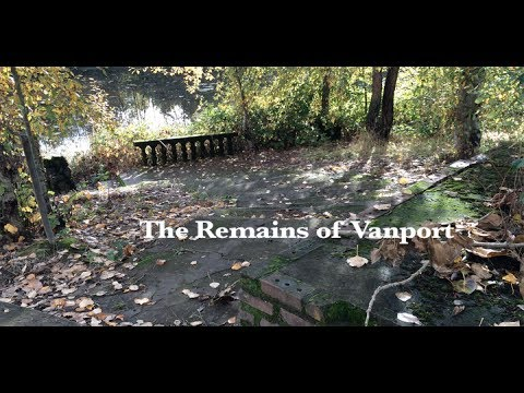 The Remains of Vanport