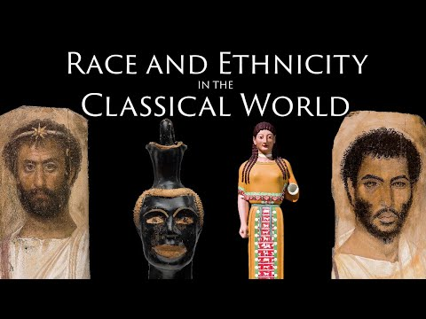 Why I Teach About Race and Ethnicity in the Classical World | Dr. Rebecca Futo Kennedy