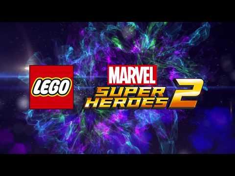 LEGO Marvel Super Heroes 2: Kang the Conqueror Trailer [DANSK]