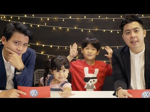 The Ming Thing Trains The Future Volkswagen Malaysia CEO