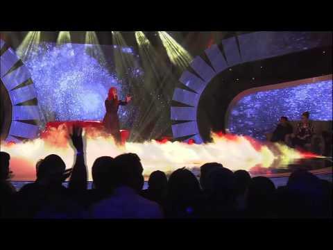 Ceria Popstar 3: Konsert 1 - Dayang (Sesal Separuh Nyawa)