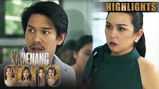 Download Carlos, nagalit nang mabastos si Romina | Kadenang Ginto (With Eng Subs) Mp3 and Videos