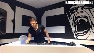 Sefa @ HardcoreRadio.nl Peacock Records 5 Years Special