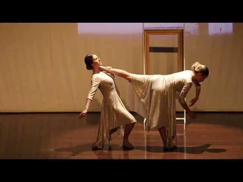 Me Deixe Aqui (part. Priscila Alcantara) - Preto No Branco - Coreografia Recomeçar
