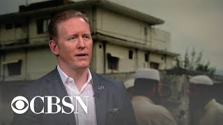 Former Navy SEAL reflects on mission to kill Osama bin Laden