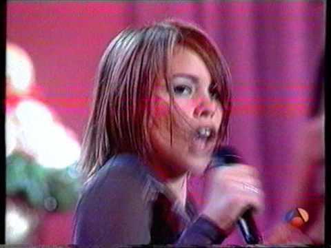 Billie Piper - Because We Want To [El Milenio Que Viene]